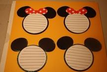 Disney Cruise! / by Kelli Arriola