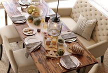 Kitchens, Dining & Lenox / Pick the Lenox patterns that suit your personal style! / by Lenox