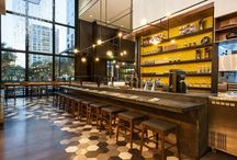 diseño bares