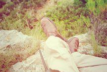 My Wandering Spirit / my life as a gypsy soul