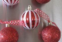 Christmas ❤️ / by Kelly Leeper