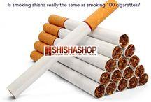 Shisha Blog / We regularly update our blog www.theshishashop.com/blog