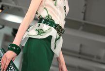 Green / by Kristin Barrus
