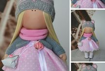 оформление куколок
