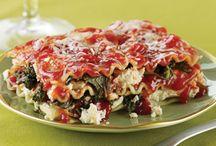Food - Meals/Recipes / by Jamie Dugan