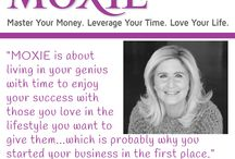 What is Moxie?