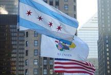 Chicago Symbols