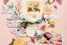 scrapbook page designs