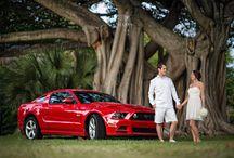 Külföldi Esküvő Amerikai Autó