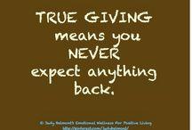 Wisdom Quotes etc