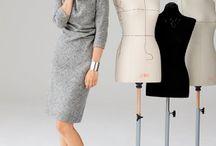 Női ruha szabásminták