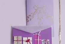 DIY - Weihnachten - Inspiration / Viele schöne DIY Ideen rund um Weihnachten.