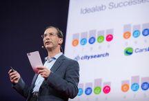 Blogs : Ted TALKS