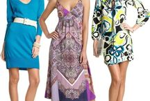 Womens Fashion & Accessories / Apparel and accessories for the upcoming seasons.