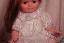 Baby Crissy Doll