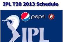 Indian Premier League 6