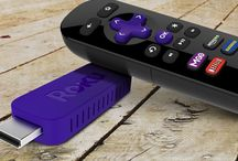 Roku / Play everything on this beauty
