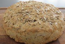 Nemt brød / Det skal være nemt - og lækkert