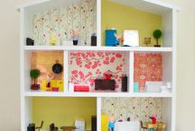 Dollhouse for Loralei?