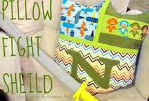 Little Boys Sewing Inspiration