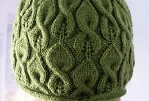 Knitting and Crochet / by Becky Diamond