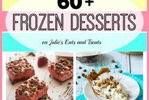 Desserts / by Robin Craft