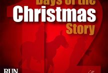 Christmas Story / Join us for the next 12 days as we share the journey of the birth of our Savior Jesus Christ.