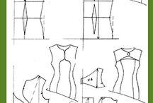 jurk maken