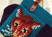 Stitch works