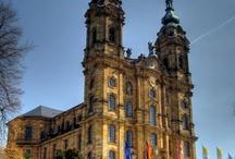 Meine Heimat / Heimat ist dort, wo mein Herz ist - Bayern / Franken / Oberfranken / Kronach