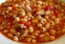 An Italian Mamma's Dream / Food, recipes, dishes to make.