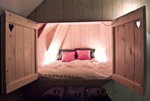 Miranda bedroom ideas