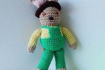 Plush Stuffed Beanie Cuddle Toys