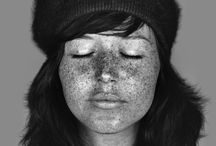 Freckles / by Marion Williams-Bennett