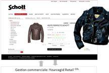 Mode - Retail