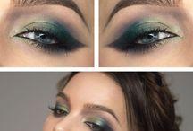 Make the Makeup