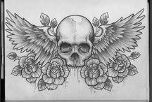 Minhas tatuagens