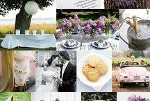 Wedding / by Gisela Oros