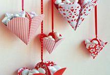 Valentine's Day. My Fav, <3 / by Jax Esteves