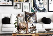 interiors & furniture