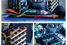 Vehicles: Wiring