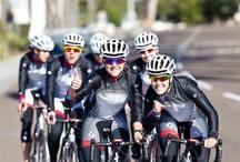 Women's cycling / interesting cycling stuff for women
