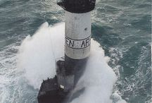 Favorite lighthouses