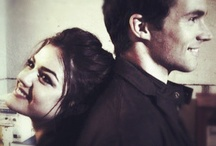 Ezra & Aria / My Favorite Couple From PLL