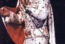 Elvis!!!! / by Kathy Hopkins