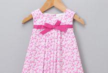 bebek elbiselerim