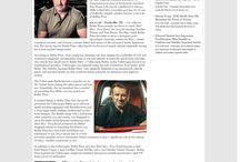Bobby Price - Press Release / Bobby Price