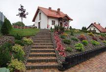 Ogródek & taras