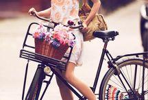 Mood   Spring / by < < F l o r a > >