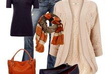 Attire / latest fall fashion